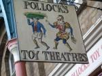Pollock's Toy Theatres