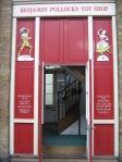 Pollock's Toy Shop