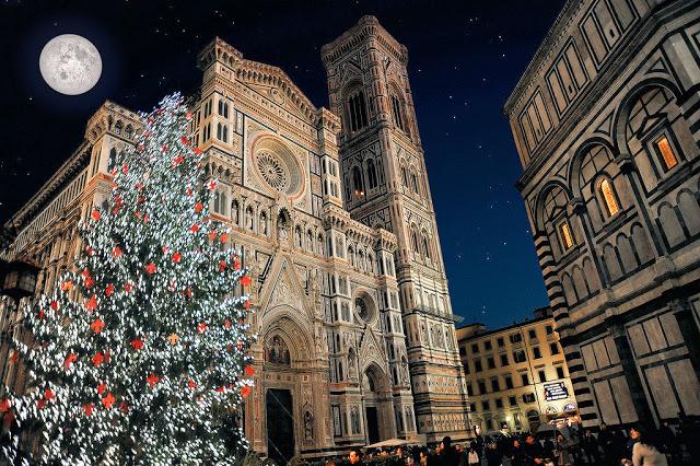 Christmas Florence