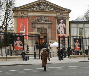 Musee de Luxembourg