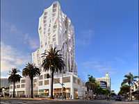 Gehry Hotel