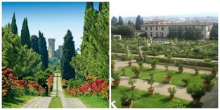 Italy Parks