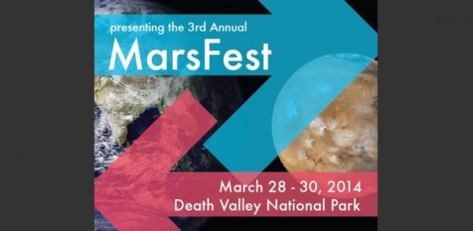 MarsFest