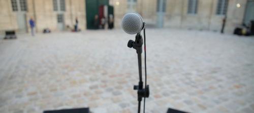 Musée Picasso Paris - Ouverture