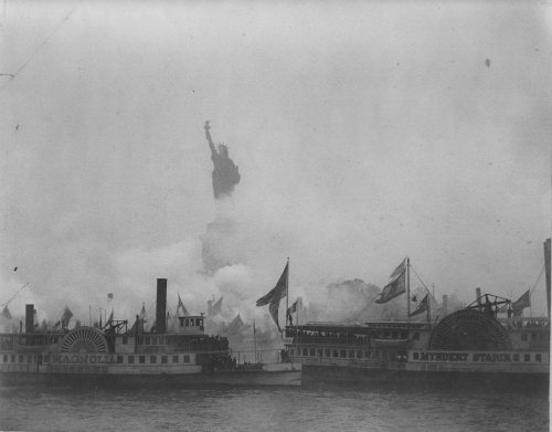 Statue of Liberty 128