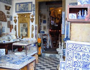 7_Lisbon- Tiles