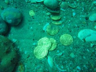 Caesarea Treasure