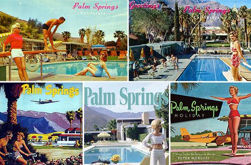 Pa;m Springs