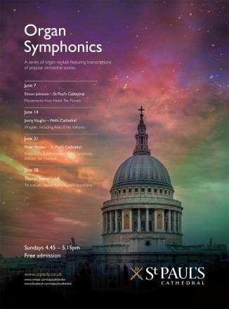 Organ-Symphonics