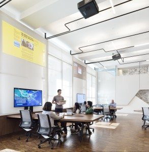 Brown Institute for Media Innovation
