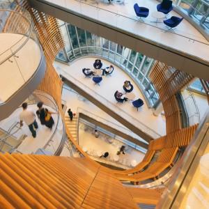 Collaborative Research Center, The Rockefeller University