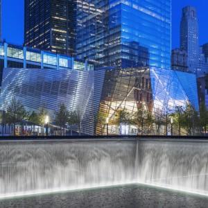 National September 11 Memorial Museum Pavilion