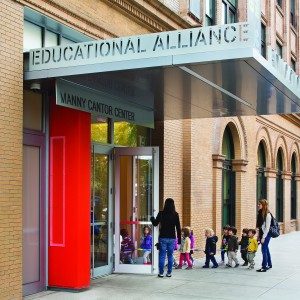 The Educational Alliance
