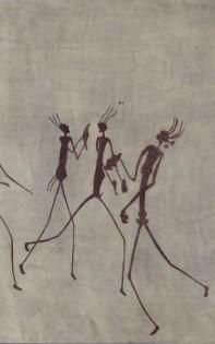 Art of Prehistoric Times