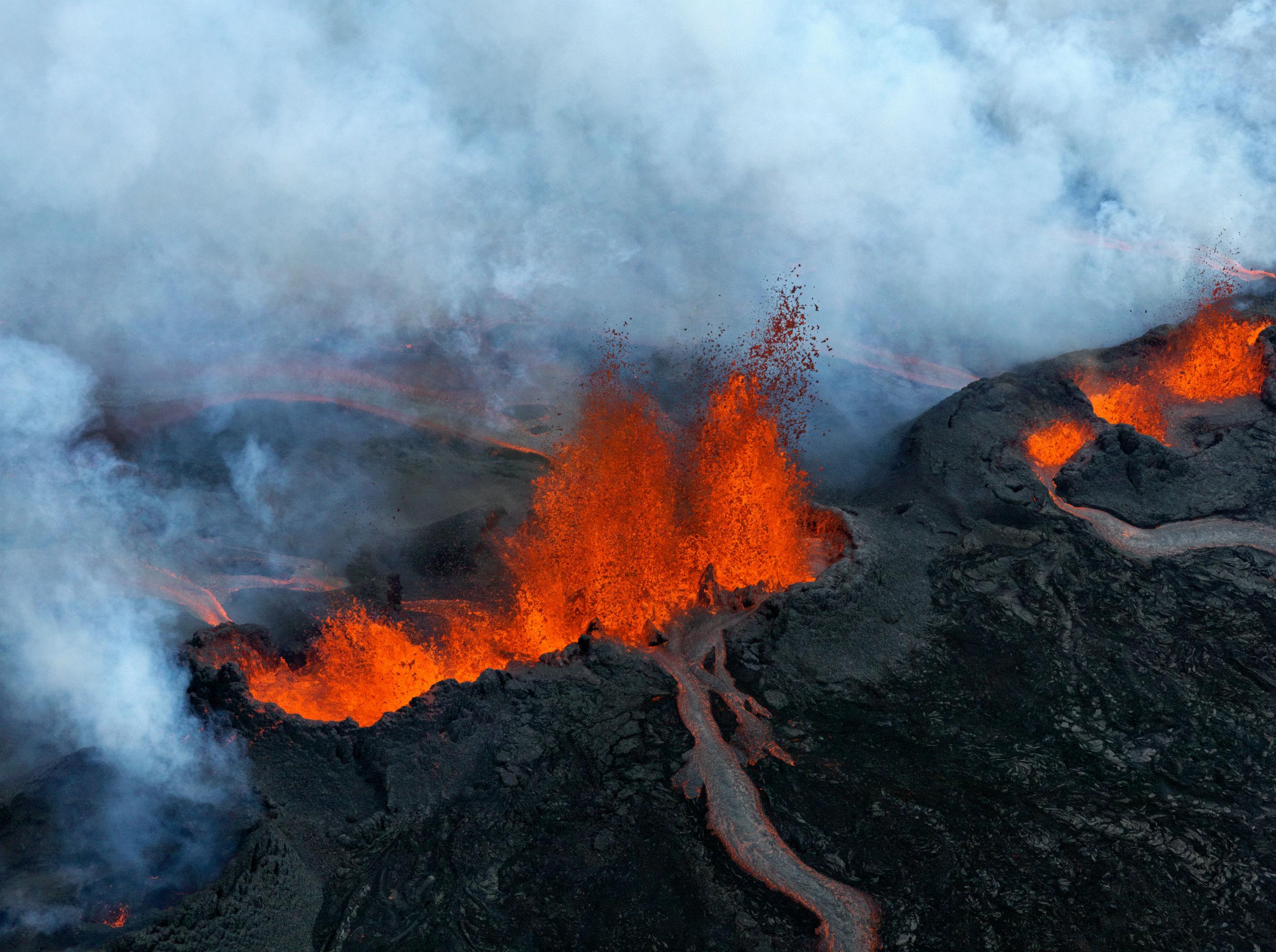 Bárðarbunga fissure