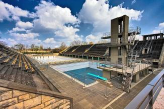 Hitler's Olympic Village