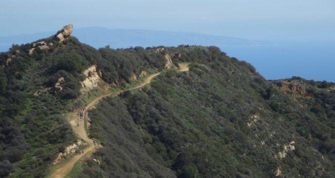 The Backbone Trail