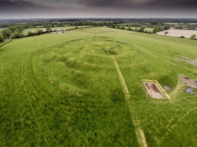 samhain-ireland-tlachtga-excavation