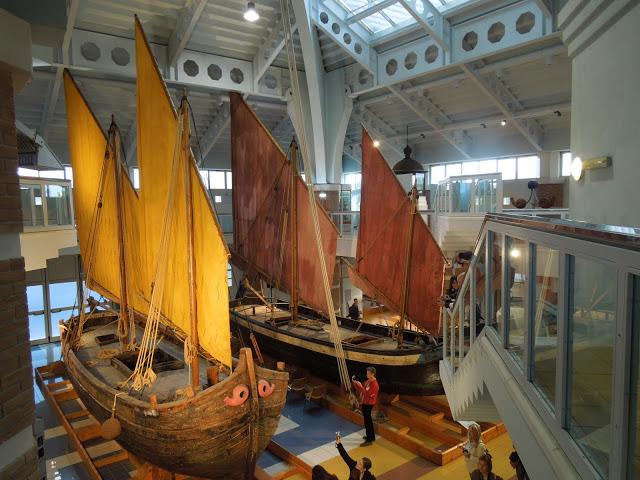 cesenatico-maritime-museum