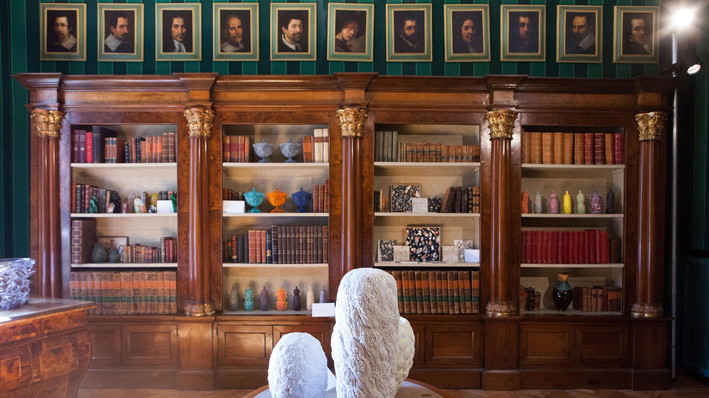 MILAN: Casa degli Atellani ...