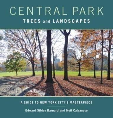 Central Park Trees and Landscapes